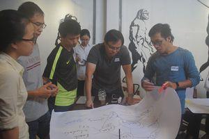 Startup Việt chật vật tìm nhân sự
