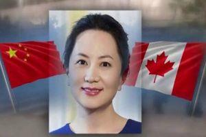 Liên tiếp hai công dân Canada bị Trung Quốc bắt giữ sau vụ CFO Huawei