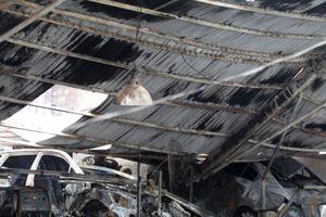 Tai nạn tàu cao tốc ở Thổ Nhĩ Kỳ: Ít nhất 7 người chết, 46 người bị thương