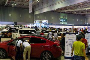 Saigon Autotech & Accessories 2019 sẽ thu hút tới 300 doanh nghiệp tham dự