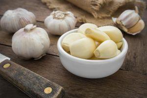 Thực phẩm giúp giữ ấm cơ thể giữa tiết trời lạnh giá