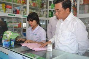 Hà Nội đã có 1.799 cơ sở cung ứng thuốc thực hiện kết nối liên thông
