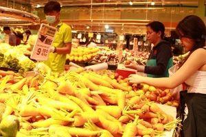 Dự báo giá cả hàng hóa thiết yếu giảm