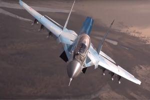 Nga công bố video về mẫu tiêm kích hạng nhẹ MiG-35 mới nhất