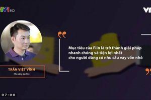 Tài chính số - thị trường tiềm năng cho start-up Việt