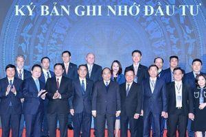 Tập đoàn Phú Mỹ đầu tư 1.900 tỷ đồng xây dựng Khu công nghiệp Mông Hóa