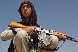Nạn sử dụng 'lính trẻ em' ở Afghanistan