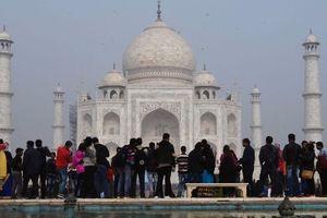 Xem kĩ ví tiền khi muốn đến kì quan 'nổi nhất' Ấn Độ