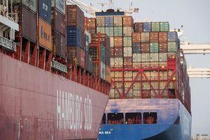 Đột phá mới nhất ngăn sốc nhiệt chiến tranh thương mại Mỹ - Trung