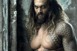 Dàn diễn viên cực phẩm đã đưa Aquaman mang tầm vóc của một phiên bản 'Avatar dưới đại dương'