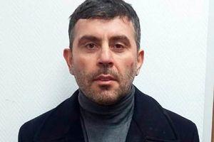 'Ông trùm'có ảnh hưởng nhất trong thế giới ngầm ở Nga bị bắt