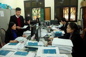 Hà Nội công khai tên 50 doanh nghiệp nợ bảo hiểm xã hội kéo dài
