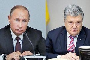 Ủy ban bầu cử trung ương Ukraine dừng hợp tác với Nga