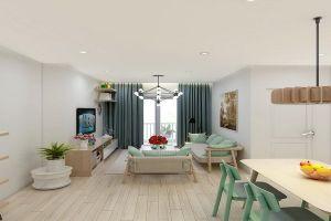 Samsora Premier 105 – Giải pháp mua nhà cuối năm