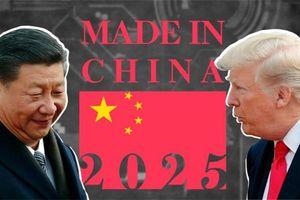 Trung Quốc sẽ thay thế chương trình 'Made in China 2025'?
