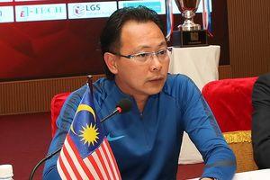 'Cơ hội vô địch chia đều cho Việt Nam và Malaysia'