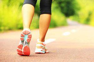 Tại sao đi bộ là bài tập tốt nhất để giảm cân?
