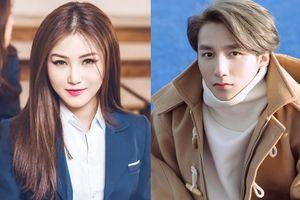Hương Tràm dẫn đầu Top 10 ca khúc có lượt nghe cao nhất Vpop