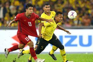 Tiền vệ Malaysia: 'Chúng tôi biết rõ điểm yếu của tuyển Việt Nam'