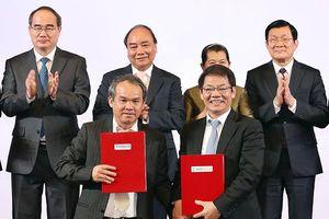Thaco lãi ròng tăng hơn 70%, vay thêm 9.500 tỷ