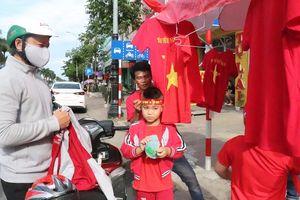 Đà Nẵng kêu gọi người dân thành phố cổ vũ chung kết AFF có văn hóa