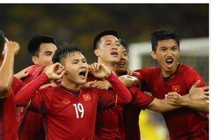 Sức mạnh của đội tuyển Việt Nam là khả năng ghi bàn