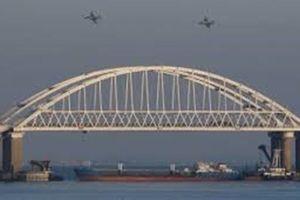 Ukraina đẩy mạnh cầu cứu phương Tây sau vụ đụng độ lãnh hải với Nga