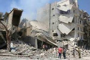 Nỗ lực của Nga ở Syria có khiến người Mỹ xấu hổ?