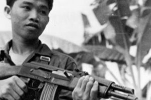 Giải mã cặp bài trùng RPD và AK-47 trong Chiến tranh Việt Nam