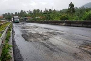 Sớm hoàn thành sửa chữa quốc lộ 1 đoạn qua tỉnh Phú Yên