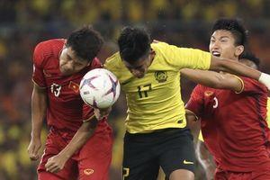Trận lượt về Việt Nam - Malaysia: An toàn không nằm ở tỉ số