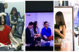 Sao Việt 'oan gia ngõ hẹp': Tình mới chạm mặt tình cũ và phản ứng bất ngờ