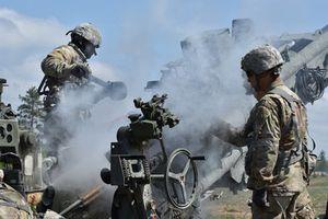 Vệ binh quốc gia Mỹ bước qua tuổi 382 và những 'cuộc chiến' kỳ lạ