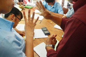 Hỗ trợ học sinh tăng động giảm chú ý bằng những bài học được cấu trúc mạch lạc