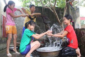 Tuyên Quang: Bảo đảm cấp nước sạch bền vững cho 2.474 hộ gia đình