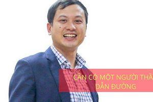 Thầy Hán Quang Dự chia sẻ về hành trình thu nhập 100 triệu từ bán hàng online (Phần 3)