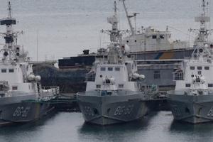 Chính quyền Mỹ tái khẳng định ủng hộ Ukraine trong vụ eo biển Kerch
