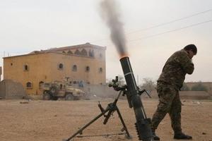 SDF tái chiếm thành trì chủ chốt cuối cùng của IS ở miền Đông Syria