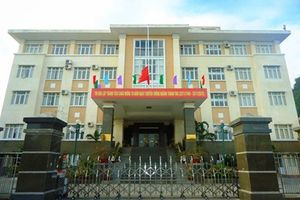 Thanh tra tỉnh Quảng Ninh đá 'quả bóng trách nhiệm' sang Sở TNMT