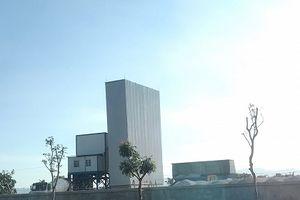 Thanh Hóa: Ai 'bảo kê' cho công trình không phép tại KKT Nghi Sơn?