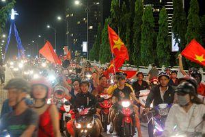 Chung kết AFF Cup 2018: Chủ tịch Đà Nẵng kêu gọi 'tẩy chay' vi phạm giao thông