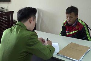 Bắt giữ đối tượng hiếp dâm, bán trẻ em sang Trung Quốc