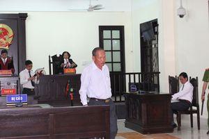 Khai trừ đảng nguyên Giám đốc Sở NN - PTNN tỉnh Bến Tre