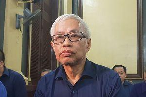 Lời xin lỗi muộn màng của cựu lãnh đạo DongA bank Trần Phương Bình