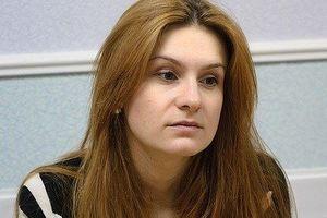 Nữ gián điệp Nga thừa nhận thâm nhập chính trường Mỹ