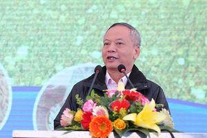 Ra mắt mô hình canh tác lúa lai nâng cao năng suất tại Việt Nam