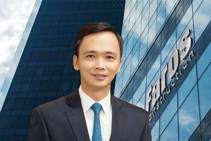 Cổ phiếu lao dốc, vợ tỷ phú Trịnh Văn Quyết 'ra tay' bất ngờ