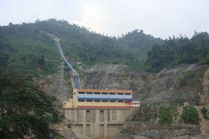 Thủy điện A Vương trước nguy cơ dừng hẳn, không đủ nước phát điện