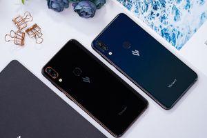 VinSmart ra mắt 4 smartphone giá từ 2,5 triệu, hứa hẹn 'khuấy đảo' thị trường di động