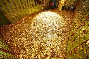 Dự báo giá vàng năm 2019: Sụt giảm mạnh, 'kích' bán ra cuối 2018